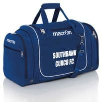 Southbank Cuaco FC Connection Match Day Kit Bag