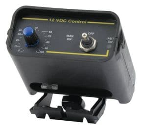 12V Variable Speed Pump Controller
