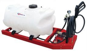 225 Litre Skid Sprayer