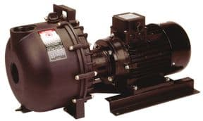 3 HP Electric Motor Driven w/ Pacer S Series 207P-ET3