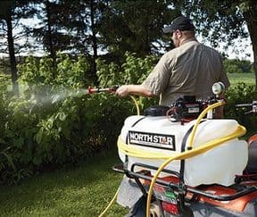 NORTHSTAR 60L High Pressure Sprayer