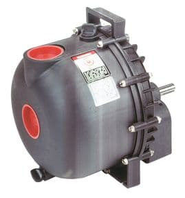 Pacer S Series 300P-PED