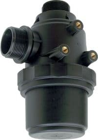 Suction Filter - 260 Lpm - 50