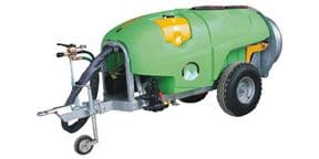 Trailed Airblast Sprayer 1000L