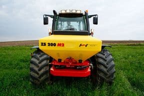 ZS 200 M2 Electronic Seeder