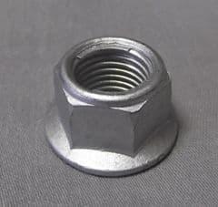 Aprilia Flanged DAX Nut M14x1  AP8152244