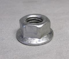 Aprilia Flanged Hex Nut M12 271740