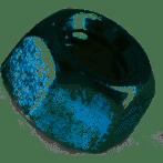 Aprilia Hex Nut M5 BZP 440785
