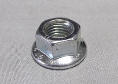 Aprilia  Magneto / Clutch Flanged Centre Nut AP8550390