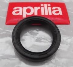 Aprilia / Moto Guzzi Front Fork Oil Seal AP8163070