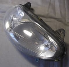 Aprilia Pegaso 650 Headlight GB/NZ/JP/AUS AP8124444