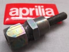 Aprilia Rally 50 Mirror Mounting Clamp AP8201980