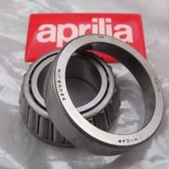 Aprilia RS250 OEM Upper Steering Head Bearing AP8110010