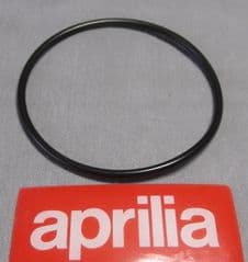 Aprilia RSV1000 Oil Filter Cover O-ring AP0650500