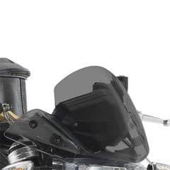 Aprilia Shiver Dark Tinted Flyscreen 858081