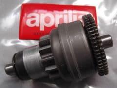 Aprilia Starter Bendix Gear AP2QBA000058