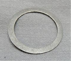 Cagiva 125 Crankshaft Thrust Washer - 0.3mm 80B011794