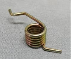 Cagiva Canyon Footrest Spring 800082176