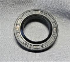 Cagiva City 50 Front Wheel Hub Dust Seal Y00FA0141A