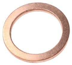 Cagiva Copper Washer 8.25x12x1mm 42020008A