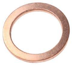 Cagiva Copper Washer 8.25x12x1mm 42020008A