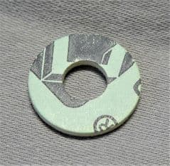 Cagiva Exhaust Heatshield Insulator Washer 800095125