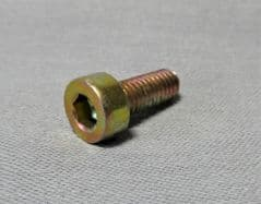 Cagiva Hex Socket Cap Head Screw M6x15 800053185
