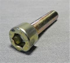 Cagiva Hex Socket Cap Head Screw M7x30 60N102534