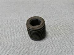 Cagiva Mito Threaded Plug 10x10mm 800070374