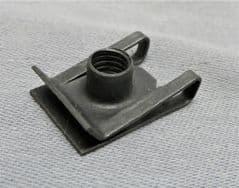 Cagiva Panel Clip Nut - M6 800046893