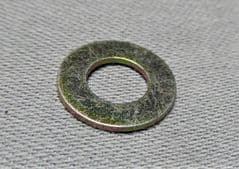 Cagiva Plain Washer 6.1x12x0.7mm 800070163