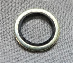 Cagiva Raptor Front Fork Dowty Washer 800031113
