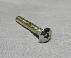 Cagiva Screw 6x40mm 8AA037390