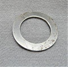 Cagiva Shim Washer - 12x18x0.3mm 800050322