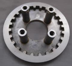 DB Motori TTX125 / 150 Clutch Pressure Plate 160007-J0500