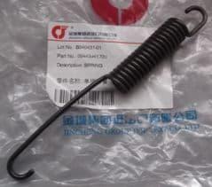 DB Motori TTX125 / 150 Sidestand Prop Stand Return Spring 09443-H1700