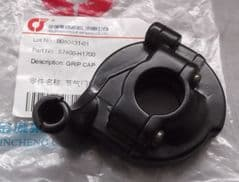 DB Motori TTX125 / 150 Twistgrip Housing 57400-H1700
