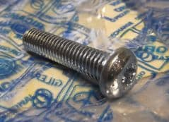 Genuine Aprilia Hex Socket Pan Head Screw M8x35 599208