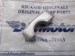 Genuine DB Motori Handlebar Upper Clamp CCA0000000002
