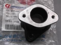 Genuine DB Motori TTX125 / 150 Carrburettor Inlet Mounting Rubber 115110-J0500