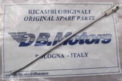 Genuine DB Motori Wheel Spoke 12