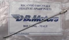 Genuine DB Motori Wheel Spoke 14
