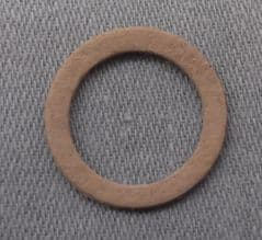 Genuine Dellorto PHBG Float Bowl Nut Gasket 4570
