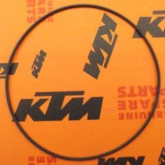 Genuine KTM 50cc 65cc LC Head Gasket Outer O-ring Seal 46030037000