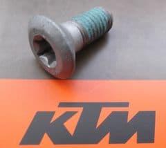 Genuine KTM Countersunk Screw M8x20 0019080206S