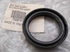 Genuine KTM EXC Front Fork Oil Seal Marzocchi 45mm 7528197