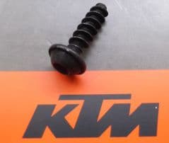 Genuine KTM Flanged Self-tapping Panel Screw K50x18 T20 0081050181