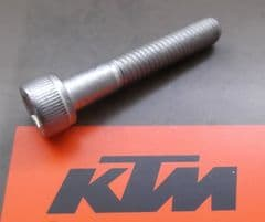 Genuine KTM Hex Socket Cap Head Bolt AH Screw DIN0912 M6x35 0912060353