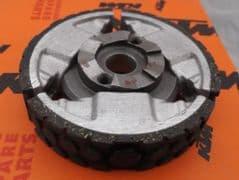 Genuine KTM Junior Mini Senior Adventurer 3 Shoe Clutch 45132502044