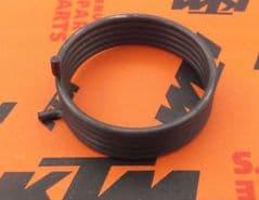 Genuine KTM Junior /Senior Kick Starter Spring 45133054000